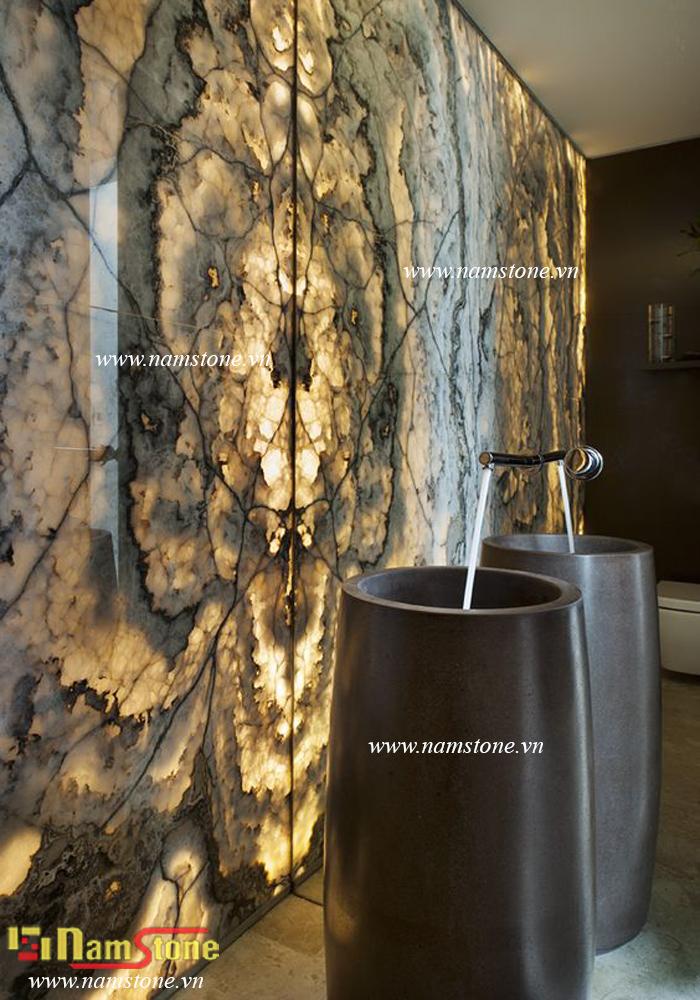 Các loại đá thường dùng trong xây dựng & trang trí nội thất