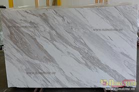Đá tự nhiên marble trắng Volakas
